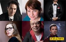 KünstlerInnen und Prominente für den Volksentscheid in Hamburg