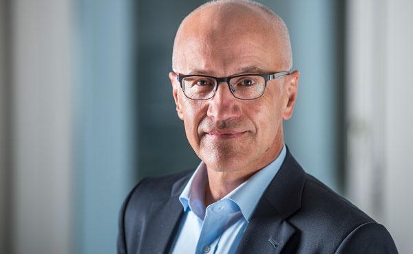 Günter Hörman - Vertrauensperson UNSER HAMBURG - UNSER NETZ