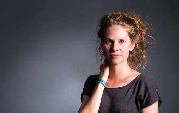Simone Fitzner - Studentin & Hamburgerin