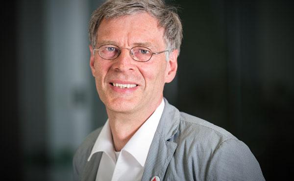 Theo Christiansen - Vertrauensperson UNSER HAMBURG - UNSER NETZ