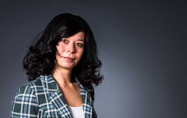 Jenny Wong - PR-Texterin & Hamburgerin