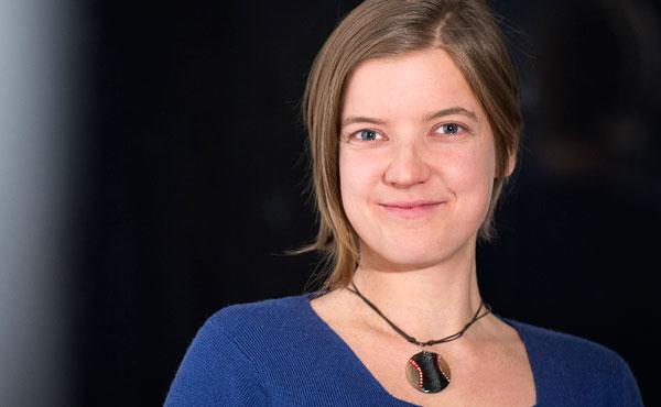 Wiebke Hansen - UNSER HAMBURG UNSER NETZ