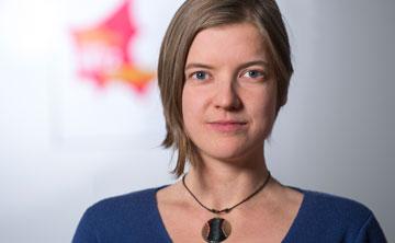 Wiebke Hansen
